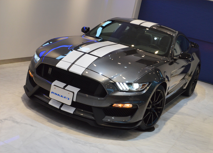 2017 Shelby Gt500 >> 2017年モデル フォード マスタング シェルビー GT350 / Ford Mustang SHELBY ...