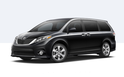 Luxury Toyota Sienna Is Listed Or Ranked 9 On The List Full List Of Toyota
